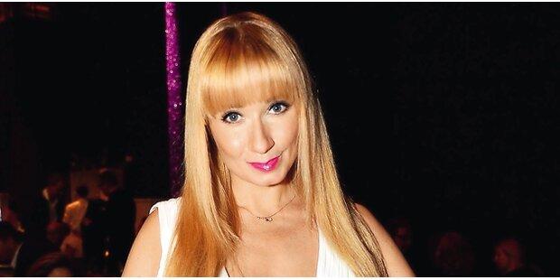 Sarkissova: Abflug in die USA zur Verlobung