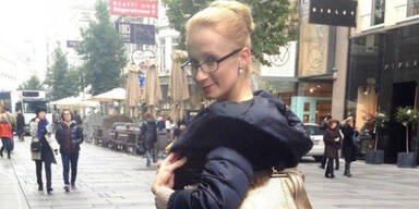 Karina Sarkissova - schon wieder nackt!