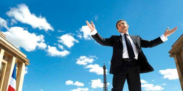 Frankreich-Wahl: Spannung im Finale