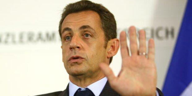 Bekam Sarkozy Geld von Multimilliardärin?
