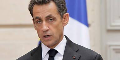 Sarkozy fordert strengere Regeln