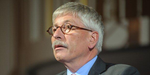 SPD darf Thilo Sarrazin rauswerfen