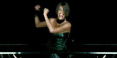 Whitney Houstons Kleid wird versteigert