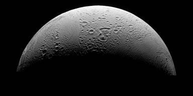 Saturn-Mond Enceladus