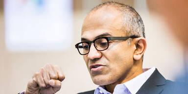 So tickt der neue Microsoft-Chef
