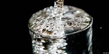 Sauberes Wasser könnte Leben retten
