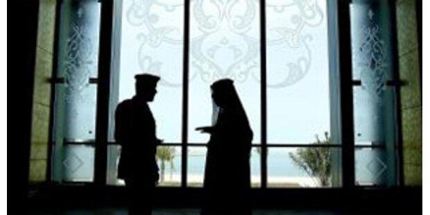 Erstmals Frau in saudi-arabischer Regierung