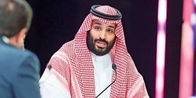 Saudi-Prinz als Mörder