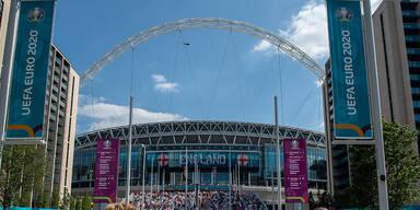Verliert London jetzt das EURO-Finale?