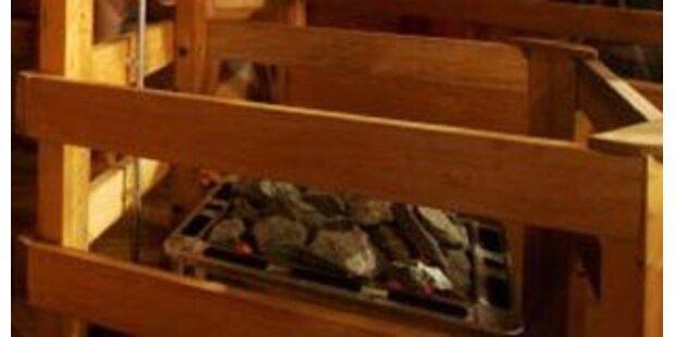 Frau erlitt bei Aufguss in Sauna schwere Verbrennungen