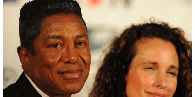 Jermaine schwieg zu Michael Jacksons Tod