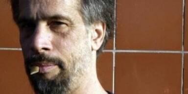 Saxofonist Marco Eneidi - der Mann für den Montag