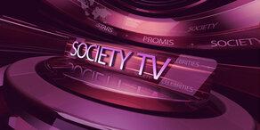 Society TV: Lenny Kravits in Wien