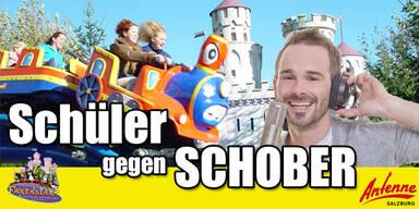Schüler gegen Schober 2016
