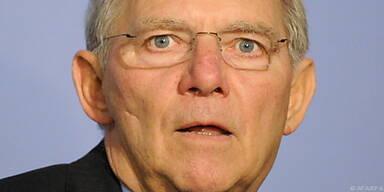 Schäuble sortgt für Aufregung in Österreich