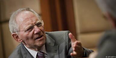 Schäubles Finanzministerium dementiert den Bericht