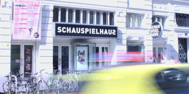 Schauspielhaus startet mit Littell-Dramatisierung