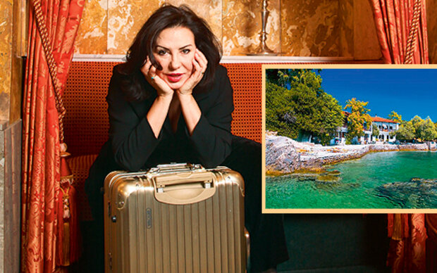 Schauspielkurs in Griechenland gewinnen