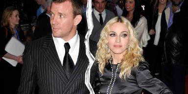 Madonnas 200-Millionen-Euro-Scheidung