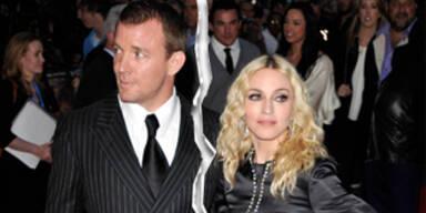 Scheidung: Madonna & Guy Ritchie KON
