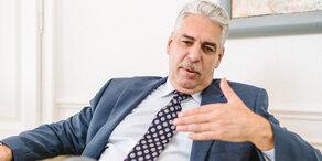 Finanzminister Schelling verlässt die Politik