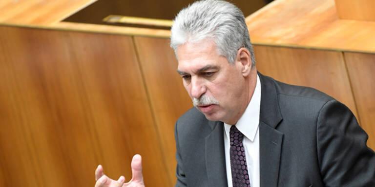 Schelling kämpft weiter gegen EU-Strafe für Österreich