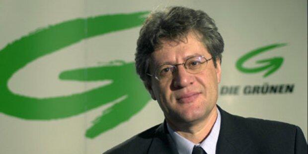 Revolte bei den Grünen