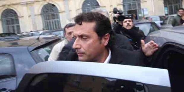 Kapitän Schettino drohen 20 Jahre Haft