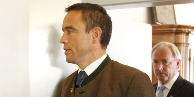 Scheuch-Mitarbeiter vor Gericht