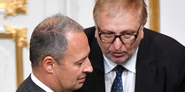 Silberstein-Affäre: SPÖ bezweifelt jüngste Enthüllungen
