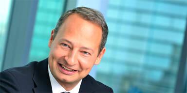 Fianzsstaatssekretär Andreas Schieder