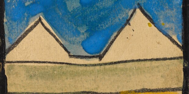 Wien Museum zeigt Mini-Schiele
