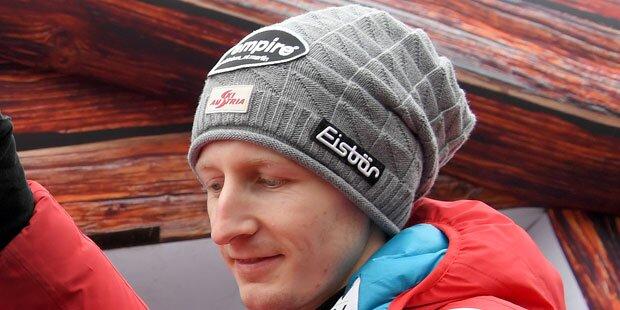Skispringen: Schiffner qualifizierte sich für Großschanze
