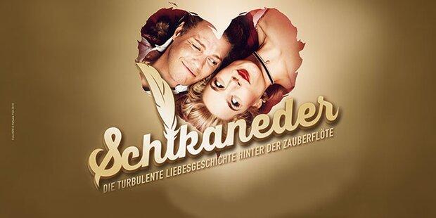 Die neue Musical-Eigenproduktion der Vereinigten Bühnen Wien