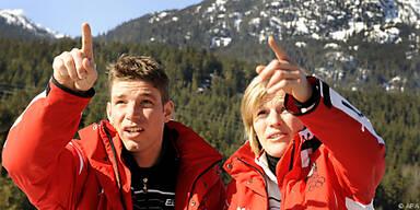 Schild will wie Raich Slalom-Gold holen