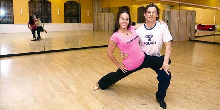 Die Rückkehr des Tanzlehrlings