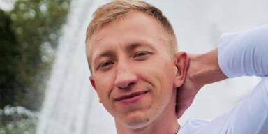 Vermisster belarussischer Aktivist Schischow ist tot
