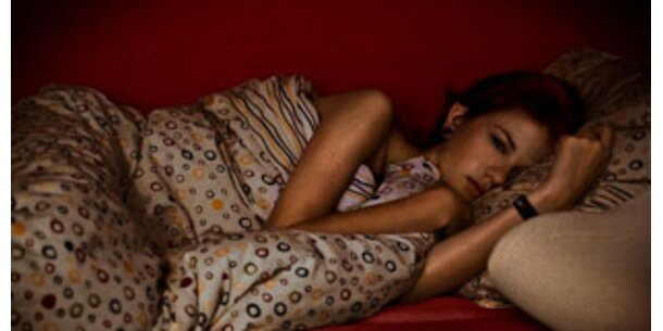 Schlafmangel erhöht Sterblichkeitsrisiko