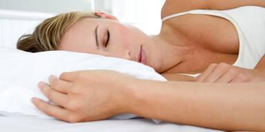 Schlafrhythmus Gesundheit