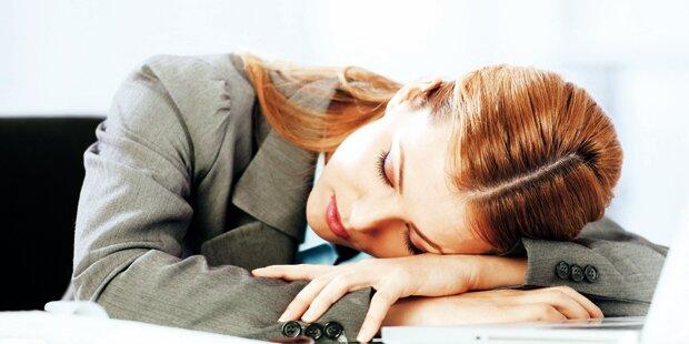 So gefährlich ist die Schlafkrankheit