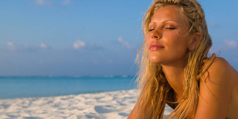Schlank-Schummeln am Strand Tricks für Bikini Figur