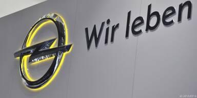 Schlechte Stimmung gegenüber dem Opel-Deal