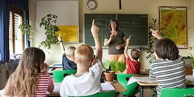 Schlechtes Klassenklima ist oft Ursache für Stress