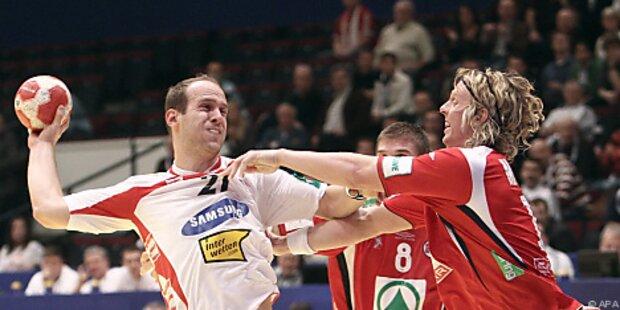 Handballer Schlinger wechselt wieder ins Ausland