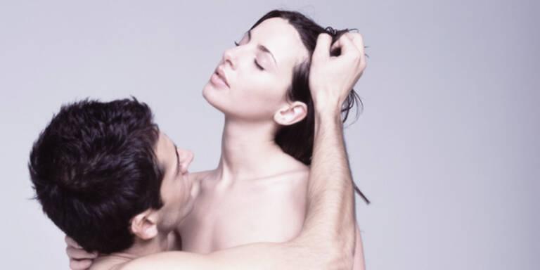Schmerzen beim Sex können psychisch bedingt sein