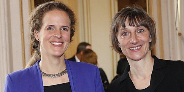 Nora Schmid neue Grazer Opern-Chefin