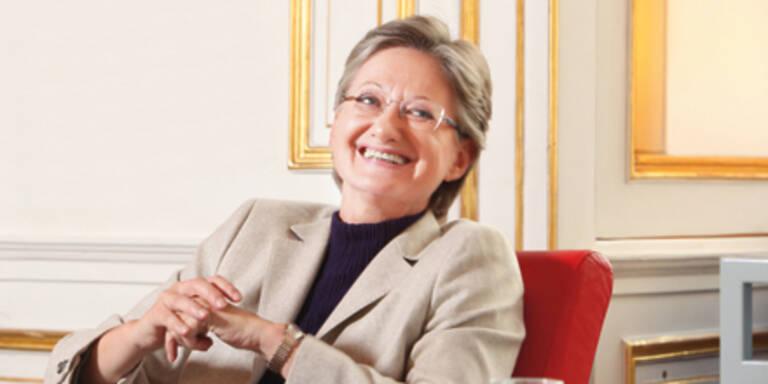 Unterrichtsministerin Claudia Schmied.
