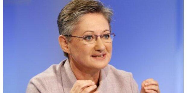 Schmied kontert ÖVP-Kritik
