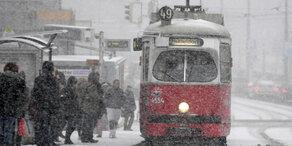 Winter-Comeback im ganzen Land