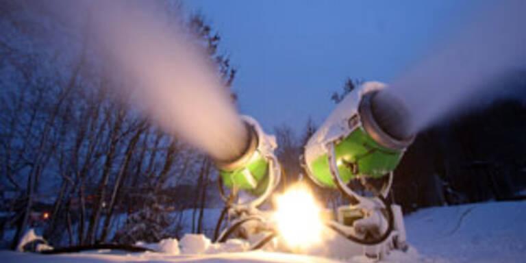 Semmering startet in die Skisaison